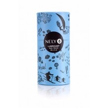NELY8 NATUREL LUBRICANT GEL 15x5 ML